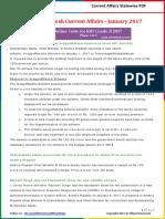 Andhra Pradesh Current Affairs 2017  by AffairsCloud.pdf