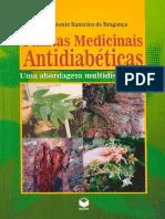 PLANTAS MEDICINAIS ANTIDIABETICAS.pdf
