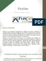 FlexSim - Introduccion Al Programa
