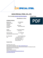 Stainless Steel Pipe Manufacturers