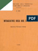 Mitragliatrice Breda Mod 37 (5395) 1959.pdf