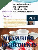 Prof Cuisine_Aila Arcilla