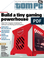 Custom PC - December 2015 UK