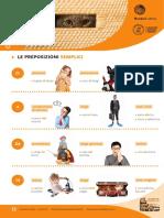 le preposizioni (italiano)
