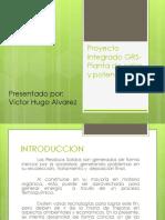 Proyecto Integrado GRS-Planta de Calor y Potencia