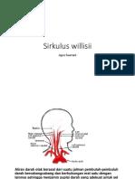 Sikulus Wilsy Dr Anada