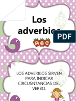 Adverb Ios