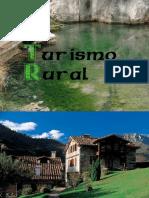 Turismo Rural y Ecoturismo