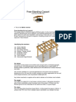 Carport - Free Standing, Flat Roof.pdf
