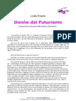 Donne Dal Futurismo