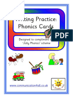 Jolly Phonics sound posters pdf