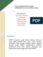 Power Point Kdrt ( Kelompok 9 )