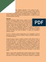 1. Marsilio Ficino (1433-1499) Datos