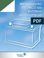 Baterias e Alternadores