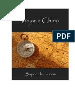ViajarAChina eBook