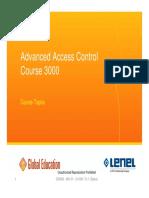 CR3000 Student Workbook