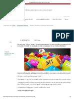Ventajas y Beneficios de Las Aplicaciones Web