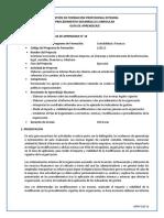 Guia N° 18.- ACTUALIZADA GUIA IMPACTO MODIFICACIONES NORMAS LEGALES