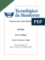A07125949 Actividad Integradora Fase 1