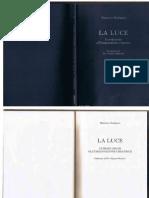 Massimo Scaligero - La Luce