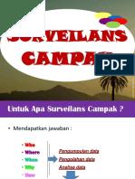 CAMPAK - 3. Surveilans Campak CBMS - Bwk