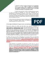Para Bourdieu Es Imperativo Analizar La Propia Concepción de Las Propiedades Necesarias e Intrínsecas de Un Grupo