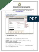 Manual Pratico Do Portal Do Selo EletrÔnico