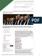 Warum Serbien Und Kroatien Vom Völkermordvorwurf Freigesprochen Wurden - SPIEGEL ONLINE