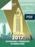 2017 Economic Freedom Scorecard