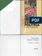 Espacio y Política-H.Lefebvre.pdf