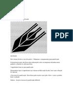 Manual de Panificação - Senai