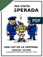 UNA VISITA INESPERADA  Y UNA LUZ EN LA VENTANA.doc