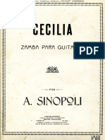 Sinopoli Cecilia