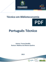 Português Técnico