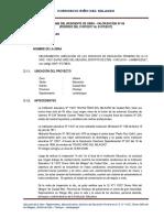 1. Informe Tecnicomensual Nº 06