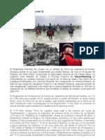 Historia del RCR Farnesio 12