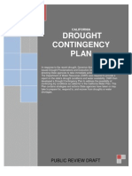 CA Drought Contingency Plan-public Review Draft-081010