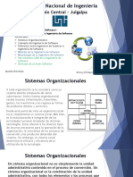 Ing. de Software I - Unidad I