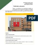 9. EL ANUNCIO.