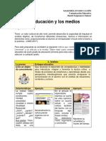 6. Educacion y Medios Parte 1