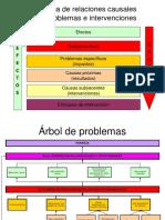 Abasto Social de Leche - Arboles de problemas y objetivos.ppt