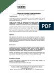 Diplomatura en Estudios Organizacionales