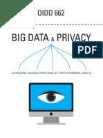 OIDD662-Bigdataandprivacy_jchang