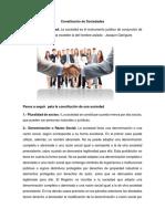 Constitución de Sociedades..docx