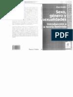 Elsa Dorlin - Sexo, genero y sexualidades. Introduccion a la teoria feminista.pdf