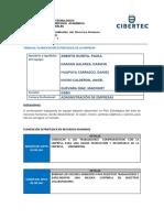Practica 02-A Planeación Estrategica en RRHH