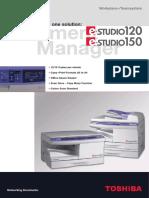 Flyer E-Studio 120 GB_final