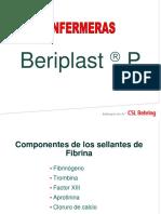 beriplast