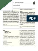 Anestesia en la hipertermia maligna.pdf