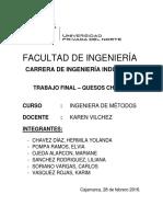 Proyecto Final Metodos II